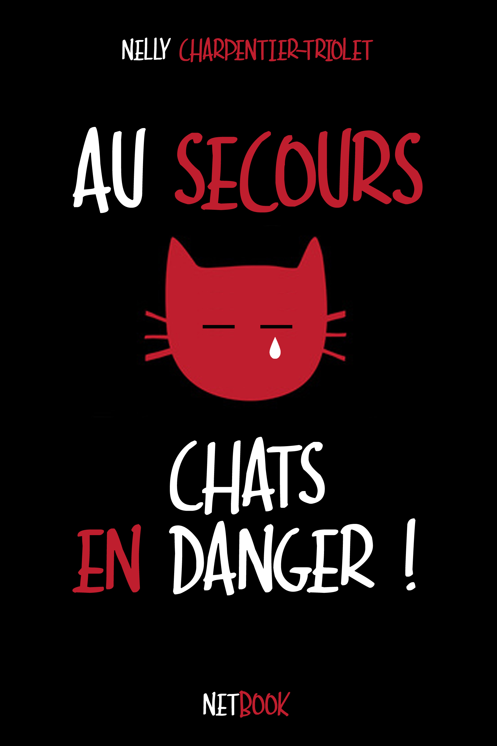 Au secours chats en danger